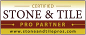Stone and Tile PROS