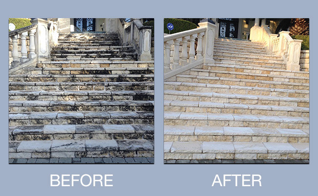 limestone-cleaning-and-sealing-Austin-TX