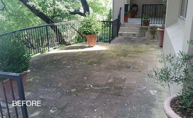 natural-stone-mildew