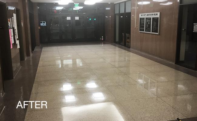 terrazzo-floor-polishing-austin-tx