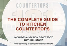 Countertops: Your Essential Guide